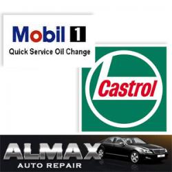 Motor-Oils