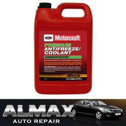 Antifreeze-Coolant, Almax Auto Repair