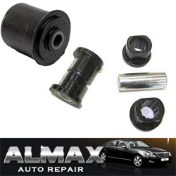 Control Arms / Bushings