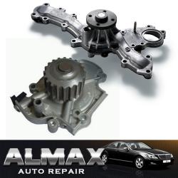 Water-Pumps, Almax Auto Repair
