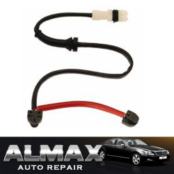 Wear Sensors, Almax Auto Repair