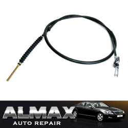 Clutch Cables Almax Auto Repair