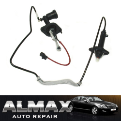 Clutch Hydraulics Almax Auto Repair
