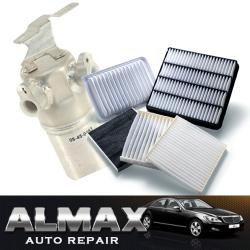 Filter and Driers, Almax Auto, Repair parts, Auto repair parts