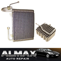 Evaporators, Almax Auto, repair parts, auto repair parts