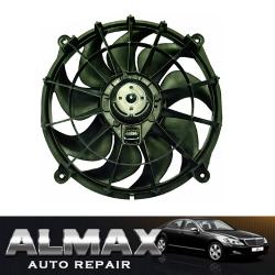 Fan Motors, Almax Autor Repair