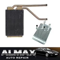 heater-core, almaxauto, repair parts, air conditioning