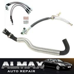 Hoses, Almax Auto, Auto Repair parts