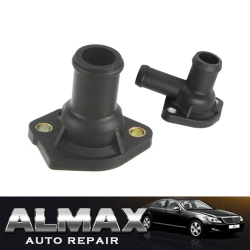 Hoses, cooling systems, Almax Auto Repair Parts