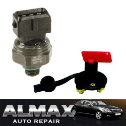 Switches, almax auto, Repair parts, air conditioning