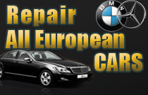 Repair All European Cars Almax Auto Repair Brooklyn